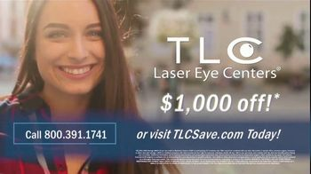 TLC Vision TV Spot, 'Now Is the Time' - Thumbnail 10