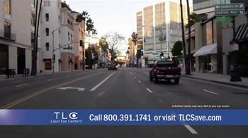 TLC Vision TV Spot, 'Now Is the Time' - Thumbnail 6
