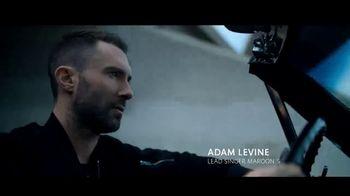 Yves Saint Laurent Y TV Spot, 'Masculino' con Adam Levine [Spanish]