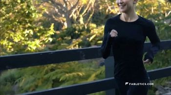 Fabletics.com TV Spot, 'Fashion-Athletic Line' Featuring Kate Hudson - Thumbnail 4