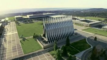 U.S. Air Force Academy TV Spot, 'It Takes Grit' - Thumbnail 1