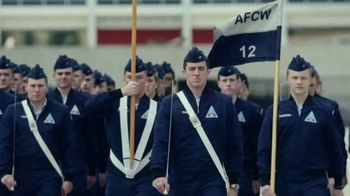 U.S. Air Force Academy TV Spot, 'It Takes Grit'