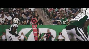 NFL TV Spot, 'Ready, Set, NFL: Jets' Featuring Marcus Maye, Jamal Adams - Thumbnail 1
