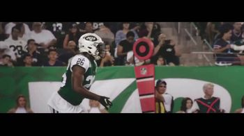 NFL TV Spot, 'Ready, Set, NFL: Jets' Featuring Marcus Maye, Jamal Adams - Thumbnail 2