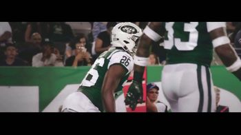 NFL TV Spot, 'Ready, Set, NFL: Jets' Featuring Marcus Maye, Jamal Adams - Thumbnail 3