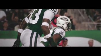 NFL TV Spot, 'Ready, Set, NFL: Jets' Featuring Marcus Maye, Jamal Adams - Thumbnail 4
