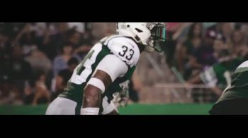 NFL TV Spot, 'Ready, Set, NFL: Jets' Featuring Marcus Maye, Jamal Adams - Thumbnail 5