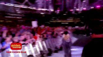 Golden Corral TV Spot, 'WWE Superstars' Feat. Trish Stratus - Thumbnail 4