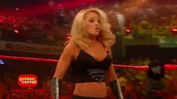 Golden Corral TV Spot, 'WWE Superstars' Feat. Trish Stratus - Thumbnail 8