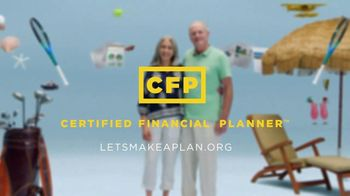 Certified Financial Planner TV Spot, 'Cal and Valerie' - Thumbnail 10
