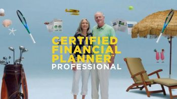Certified Financial Planner TV Spot, 'Cal and Valerie' - Thumbnail 9