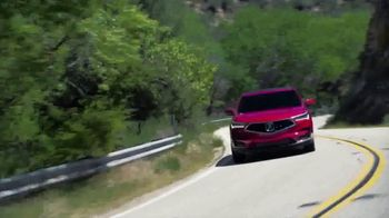 2019 Acura RDX TV Spot, 'What Competition?' [T2] - Thumbnail 3