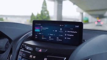2019 Acura RDX TV Spot, 'What Competition?' [T2] - Thumbnail 6