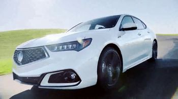 2019 Acura TLX TV Spot, 'When Compared' [T2] - Thumbnail 2