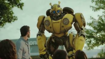 McDonald's Happy Meal TV Spot, 'Bumblebee Toy and McPlay App' - 786 commercial airings