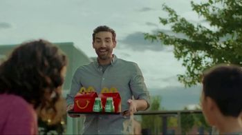 McDonald's Happy Meal TV Spot, 'Bumblebee Toy and McPlay App' - Thumbnail 1