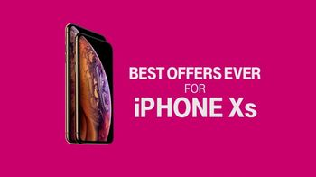 T-Mobile TV Spot, 'iPhone XS: First Day of School' Song by Chef'Special - Thumbnail 10
