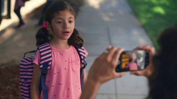 T-Mobile TV Spot, 'iPhone XS: First Day of School' Song by Chef'Special - Thumbnail 3
