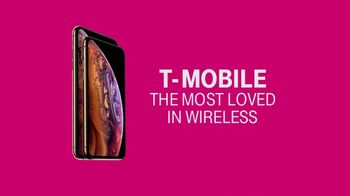 T-Mobile TV Spot, 'iPhone XS: First Day of School' Song by Chef'Special - Thumbnail 9