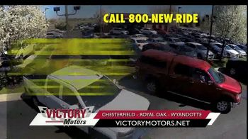Victory Motors End of Summer Clearance Event TV Spot, 'Too Many Cars' - Thumbnail 7