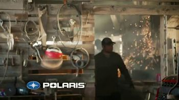 Polaris Factory Authorized Clearance TV Spot, 'Ranger Crew XP 1000' - Thumbnail 1