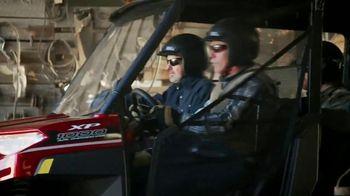 Polaris Factory Authorized Clearance TV Spot, 'Ranger Crew XP 1000' - Thumbnail 2
