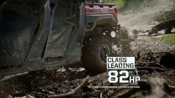 Polaris Factory Authorized Clearance TV Spot, 'Ranger Crew XP 1000' - Thumbnail 5