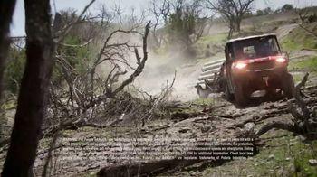 Polaris Factory Authorized Clearance TV Spot, 'Ranger Crew XP 1000' - Thumbnail 8