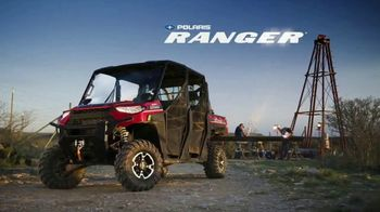 Polaris Factory Authorized Clearance TV Spot, 'Ranger Crew XP 1000' - Thumbnail 9