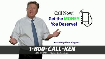Kenneth S. Nugent: Attorneys at Law TV Spot, 'That Adds Up' - Thumbnail 8
