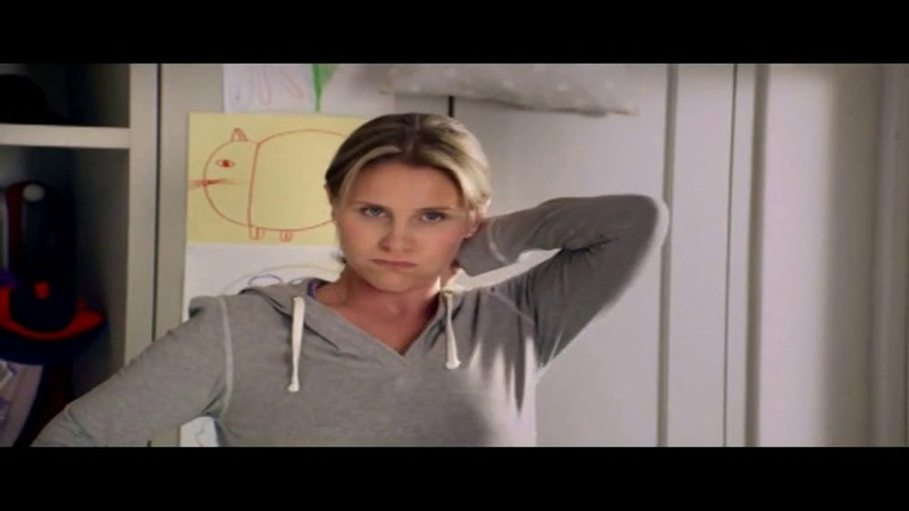Clorox Disinfecting Wipes TV Commercial, 'Wooden Surfaces: Baby'