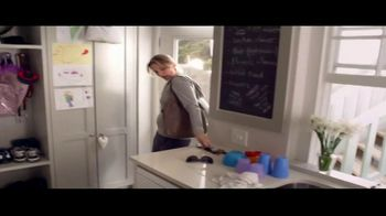 Clorox Disinfecting Wipes TV Spot, 'Wooden Surfaces: Baby' - Thumbnail 1