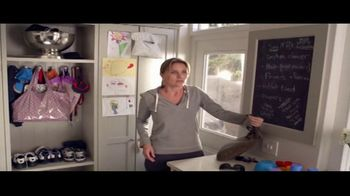 Clorox Disinfecting Wipes TV Spot, 'Wooden Surfaces: Baby' - Thumbnail 2