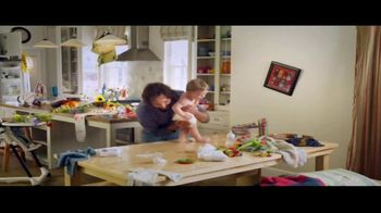 Clorox Disinfecting Wipes TV Spot, 'Wooden Surfaces: Baby' - Thumbnail 4