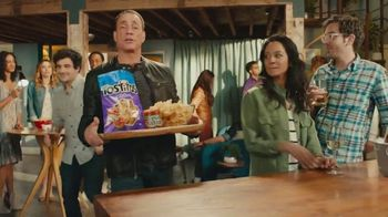 Tostitos TV Spot, 'Pep Talk' Featuring Jean-Claude Van Damme - Thumbnail 3