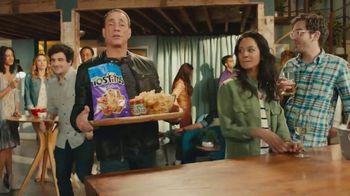 Tostitos TV Spot, 'Pep Talk' Featuring Jean-Claude Van Damme