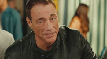 Tostitos TV Spot, 'Pep Talk' Featuring Jean-Claude Van Damme - Thumbnail 4