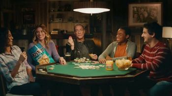 Tostitos TV Spot, 'Pep Talk' Featuring Jean-Claude Van Damme - Thumbnail 6