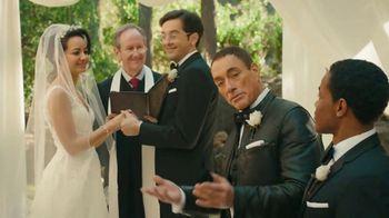 Tostitos TV Spot, 'Pep Talk' Featuring Jean-Claude Van Damme - Thumbnail 8
