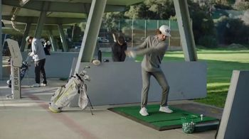 VICE Golf TV Spot, 'The Range Guy' Featuring Erik Lang - Thumbnail 1