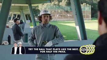 VICE Golf TV Spot, 'The Range Guy' Featuring Erik Lang - Thumbnail 3