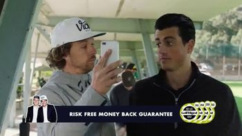 VICE Golf TV Spot, 'The Range Guy' Featuring Erik Lang - Thumbnail 6