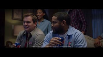 Pepsi TV Spot, 'NFL Theme Song' Featuring Dak Prescott, Antonio Brown, Luke Kuechly - Thumbnail 10