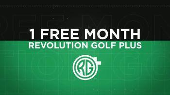 Revolution Golf TV Spot, 'Skill Code Playbook' Featuring Cameron McCormick - Thumbnail 7