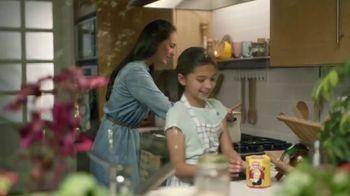 Nestle TV Spot, 'Cuenta con nosotros' [Spanish]