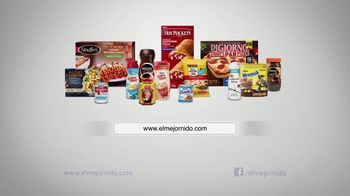 Nestle TV Spot, 'Cuenta con nosotros' [Spanish] - Thumbnail 9