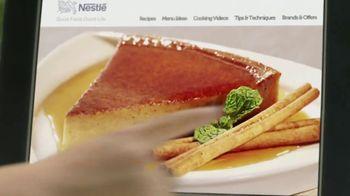Nestle TV Spot, 'Cuenta con nosotros' [Spanish] - Thumbnail 6