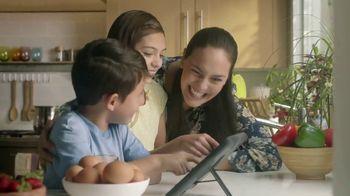 Nestle TV Spot, 'Cuenta con nosotros' [Spanish] - Thumbnail 7