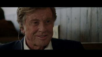 The Old Man & the Gun - Alternate Trailer 3