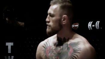 UFC 229 TV Spot, 'McGregor vs. Khabib: End of the World' - Thumbnail 8